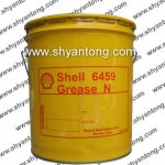 Shell 6459 grease N